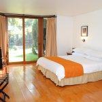 Hotel Manquehue Las Condes