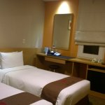 Photo de Hotel Skypark Myeongdong III