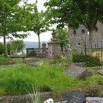 St. Mary's Church of Ireland Graveyard