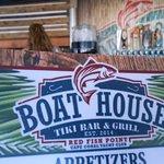 Boat House Tiki