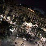 Foto de Roma Reial Hotel