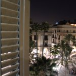 Roma Reial Hotel Foto
