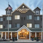 Foto de Country Inn & Suites By Carlson, Columbus Airport
