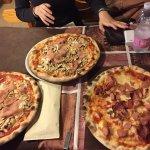 Photo de Ristorante Pizzeria da Massi e Claudia
