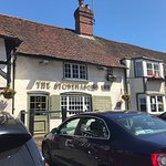 Foto de The Stonemasons Inn