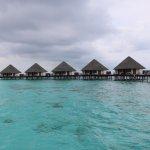 Adaaran Prestige Water Villas Foto