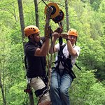 Photo de CLIMB Works - Smoky Mountains