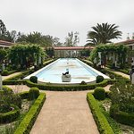 The Getty Villa Foto