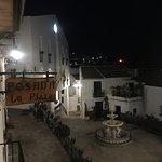 Foto de Posada la Plaza