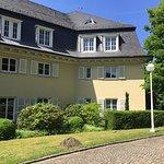Foto de Steigenberger Grandhotel Petersberg