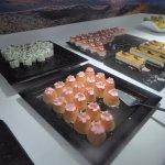 Great Dessert Selection1
