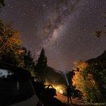 Una linda noche estrellada ideal para los aficionados de la Astrofotografia.!!