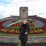 Photo of Floral Clock