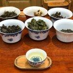 Foto de Vital Tea Leaf