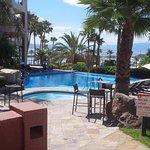 Photo de Hotel Coral & Marina