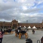 Photo de Ibis Sevilla