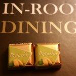 Photo de InterContinental Hotel Warsaw