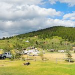 Foto de Valley View RV Park Campground
