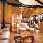 Cosy Sneugle Lodge