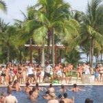Photo de Hotel Barcelo Maya Beach