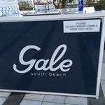 Gale South Beach Foto