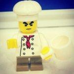 Grumpy Chef