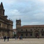 Photo of Plaza del Obradoiro