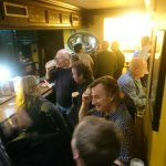 Thursday nights at PH Bar