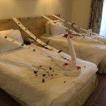 SENTIDO Mamlouk Palace Resort Foto