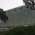 Regal Riverside Hotel Foto