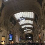 Photo de Milano Centrale