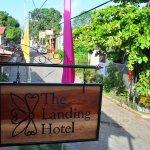 Foto van The Landing Hotel
