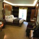 Le Meridien Dubai Hotel & Conference Centre Foto