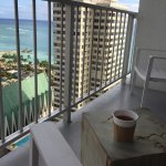 Diamond head with ocean view room