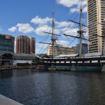 Photo of Historic Ships in Baltimore