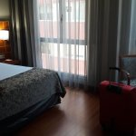 Foto di Silken Reino de Aragon Hotel