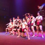 Photo of Muay Thai Live - The Legend Lives