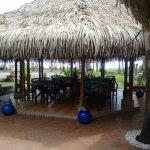 Hotel Canciones del mar en Jacó