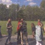 Photo of Vietnam Veterans Memorial