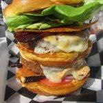 Good God It's A Good Seed Burger ...