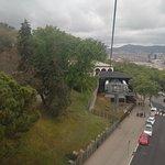 Telepherique de Montjuic - starting station