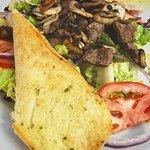 Steak Salad Special