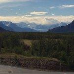 Photo de Alaska Garden Gate B & B