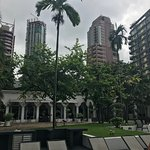 Hotel Istana Foto