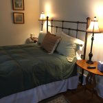 Copper Beech Manor Bed and Breakfast Photo