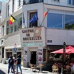 Photo of Aux Gaufres de Bruxelles
