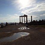 Temple of Apollo Foto