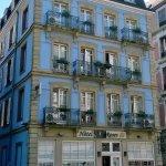 Hôtel Roses Foto