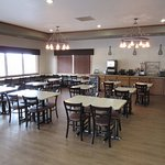 Photo de Best Western Buffalo Ridge Inn