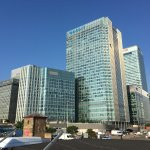 Foto di Ibis London Docklands Canary Wharf
